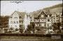 1913, Oststrasse 15 und 17, von der Bahnstrasse