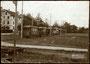 1930, Abstellgleis beim Depot Deutweg