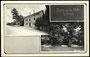 vor 1924, Restaurant Platte, Bachtelstrasse 25