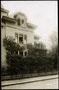 vor 1912, Museumstrasse 2