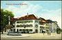 vor 1928, Restaurant Sonneck, Technikumstrasse