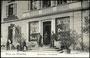 1912, Franziskaner, Paulstrasse 1