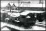 1962 im April, hinter Depot Winterthur Eb3-5 5886