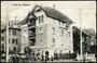 vor 1920, Restaurant Central, Wülflingerstrasse