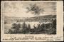1901, Stadt - Ansicht