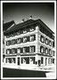 vor 1960, Haus Kirschbaum (Frauenzentrale), Metzggasse Ecke Steinberggasse
