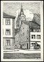 1952, Stadtkirche, R.W.