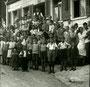 Gruppenbild mit Seppatoni