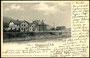 vor 1904, Restaurant Metzgerhalle, Metzgerstrasse 2