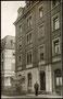 1926, Restaurant Diana, ob. Briggerstrasse 43