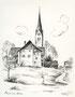Kirche Oberwinterthur