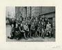 1941 Schulhaus St.Georgen KLasse 2d