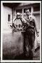 1951, 27. Februar, Krone für Hotel Krone, Lehrling HR Huber 2. Lehrjahr