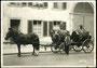 1934, Joh. Pfister zum Freihof Töss, Fuhrwerk vor der Technikumstrasse 84