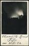 1924, 18. Juni, Brand der Neumühle