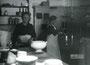 Personal in der Küche