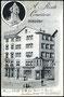 vor 1912, Conditorei Rüsch, Stadthausstrasse
