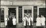 vor 1929, Coiffure Heiland, Steinberggasse 31