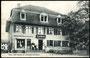 vor 1909, Cafe Gerwe
