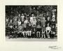 1966  29. August, Primarklasse Schulhaus Schönengrund, Lehrerin: Frau Soler