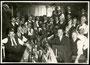 1925, Schlussabend der Altersriege Veltheim