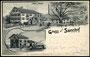 vor 1906, Lithographie