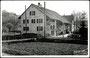 vor 1936, Restaurant Blumenthal, Linsentalstrasse 1