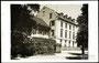 vor 1921, Restaurant Hospiz, Streulistrasse 1