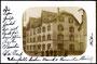 vor 1905, Bürglistrasse 8 und 10