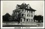 vor 1934, Restaurant Waldheim, Langgasse 23