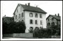 vor 1955, Restaurant Blumenthal, Walkestrasse 23