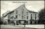 vor 1919, Restaurant Strauss, Schaffhauserstrasse