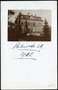 1909, Palmstrasse 29