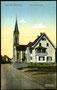 vor 1911, Prothestantische Kirche