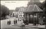 vor 1920 Endstation Lindenplatz