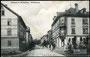 vor 1919, Rütlistrasse 12 und 17 (Restaurant Central)