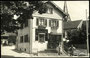 vor 1919, Conditorei, Wülflingerstrasse