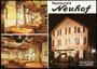Restaurant Neuhof, Freiestrasse 57