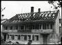 Restaurant Sonneck, Zürcherstrasse 107, nach dem Brand