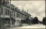 vor 1909, Haldenstrasse