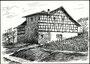 1950, Dorfet Wülflingen - Hegnertrotte