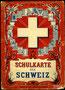 Schulkarte von Schlumpf