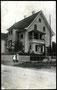vor 1918, Stationsstrasse 8, Ecke Reutgasse (Pfarrhaus)