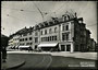 vor 1950, zum silbernen Winkel, unterer Graben Ecke Marktgasse