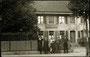 vor 1915, Restaurant Scharfeck, Klosterstrasse 7