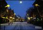 vor 1992, Weihnachtsbeleuchtung