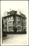 vor 1927, Friedenstrasse 12 Ecke Museumstrasse