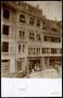 vor 1912, Garnmarkt, links Haus zur Sonnenuhr - rechts (heute Landbote)