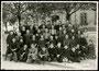 1943 6. November, Schulhaus Löwenstrasse, Lehrer: Herr Ott