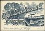 Anglo Swiss, Vertreterkarte
